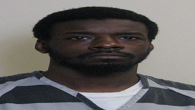 Tavon Ludy is convicted for a murder in connection with the death of a boy, 5 (Credit: Madison County State's Attorney's Office).