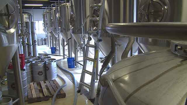 4204 Main Street Brewing Company. Credit: KMOV