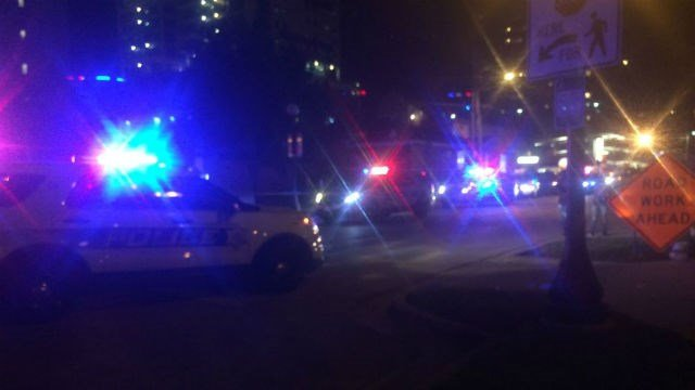 Man shot dead near University of Illinois Urbana-Champaign
