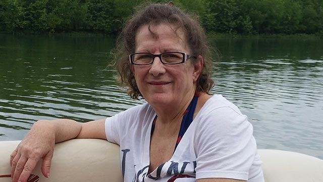 Cynthia Farwig was last seen Monday night in Poplar Bluff (Credit: Poplar Bluff Police Department)