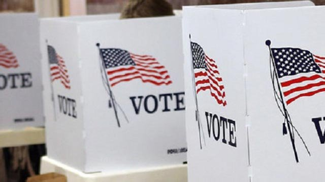 Illinois voters may begin casting their ballots for the Nov. 8 election (Credit: KMOV).