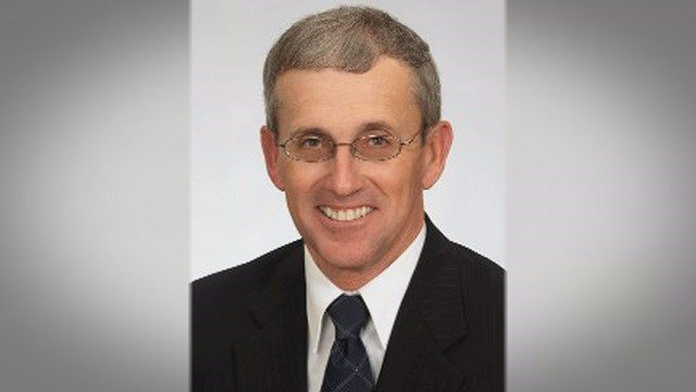 "Dale Hood is an associate circuit judge in St. Louis County. He got slammed on his judicial performance review in 2016, with only one person on a 21 member committee voting ""yes"" on whether he met judicial performance standards. (Credit: KMOV)"