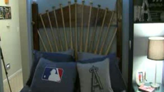 Alec Ingram's room makeover (Credit: KMOV)