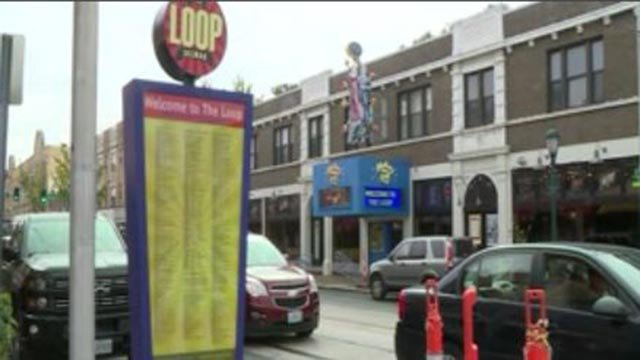 Delmar Loop (Credit: KMOV)
