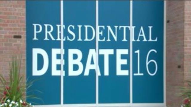 Fact Check: Presidential Debate Reprise