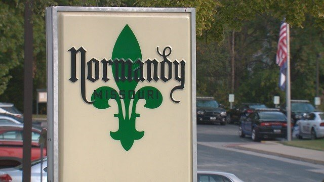 St. Louis County prosecutors are looking into allegations that a Normandy City employee impersonated a police officer (Credit: KMOV).