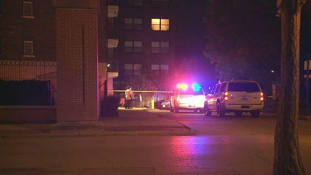 50-year-old man shot Thursday in stable condition. (Credit:KMOV)