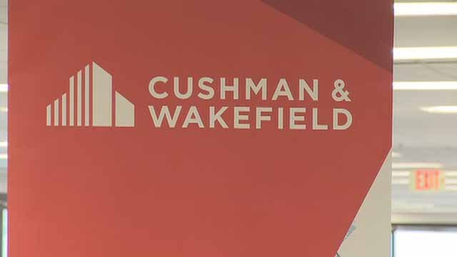 Cushman Wakefiled. Credit: KMOV