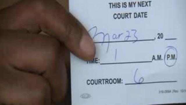 Court date slip (Credit: KMOV)