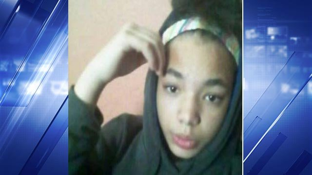 Amber Alert Issued For 13-Year-Old Missouri Girl