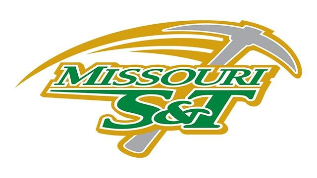 Missouri University of Science and Technology Miners logo (Credit: AP Images)