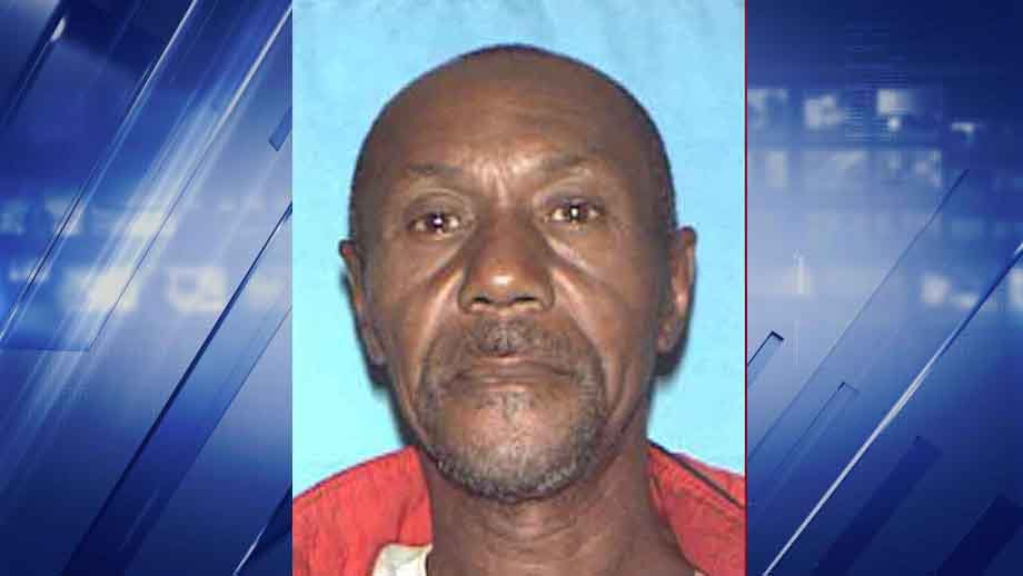 The remains of Ivory Kelly, 64, were found near Lutheran Church of the Living Christ in North County Wednesday. He went missing from his home on August 1 and suffered from dementia. Credit: St. Louis County PD
