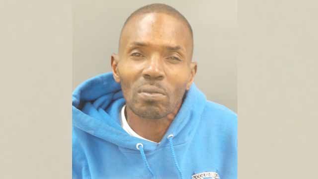 Antoine Reed, 49, is accused of fatally shooting Lemmuel Williams , 27, in the 5200 block of Cates on October 15. Credit: SLMPD