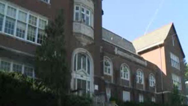 The Wilkinson School (Credit: KMOV)
