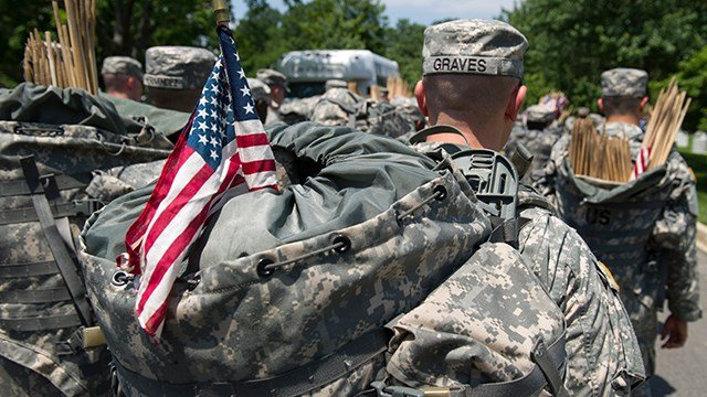 (AP Images: Old National Guard)