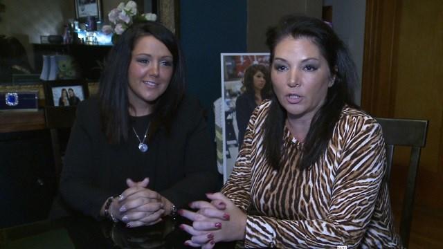 Tami Lane and Tara Richardson (KMOV)