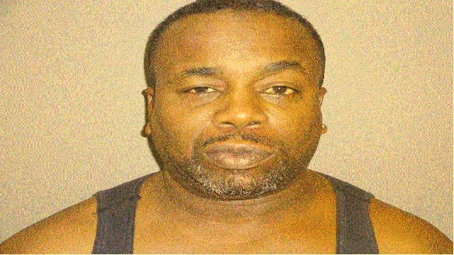 Orlando D. Lofton, 46, is accused of driving under the influence (Credit: Shiloh Police Department)