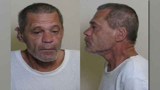 Robert Profer is facing charges stemming from a home invasion and robbery. (Credit: KMOV).