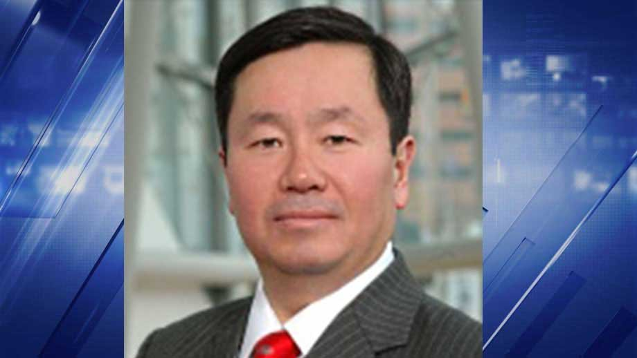 A person familiar with the search told The Associated Press on Monday that the Missouri Board of Curators is expected to finalize the appointment of Mun Y. Choi.  (Credit: U Conn Website)