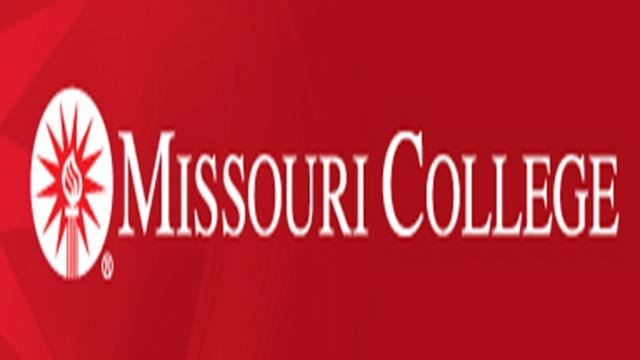 Missouri College logo (Credit: Missouri College)