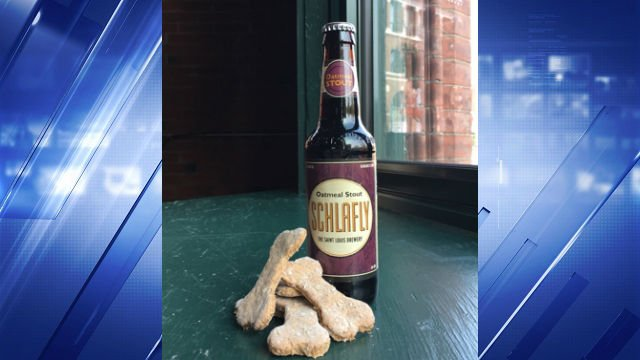 Photo courtesy of Schlafly Beer