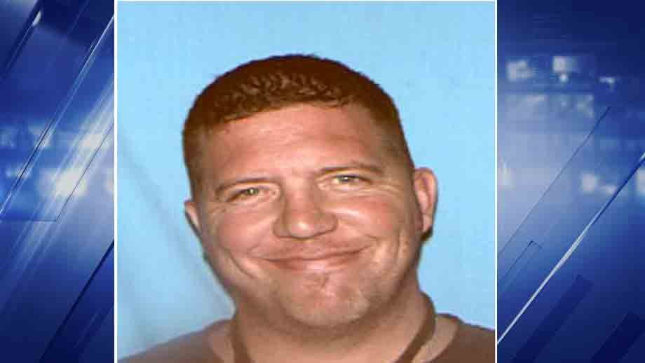 (Credit: St. Louis County Police Department). Christopher Cadenbach