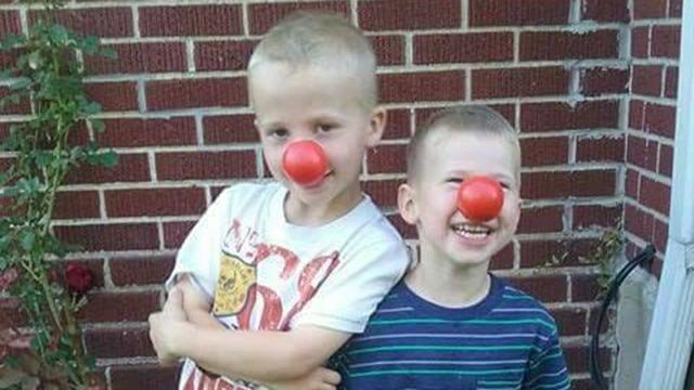 Ethan and Owen Cadenbach are described by family members as fun loving kids. (Credit: Family photo)