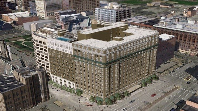Jefferson Arms renovation proposal (Alterra)