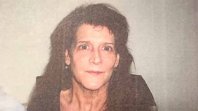 Kerry Lee Brueggeman, 56, was last seen in her room at the  Tesson Heights Senior Living Center in South County early Monday morning. Credit: St. Louis County PD