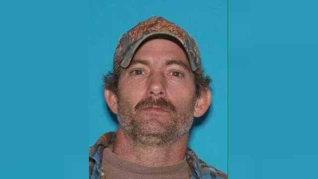 Police are searching for Daniel Glen Campbell, a murder suspect from Texas County, Mo who escaped custody. Credit: Missouri Highway Patrol