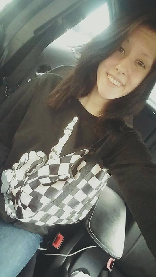 Kayla N. Berry (Credit; Wood River Police Department)