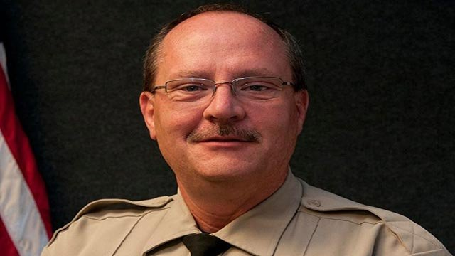 St. Charles County Officer Gary Files (Credit: St. Charles County Police Department)