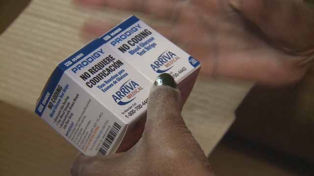 Medicare claims were made for many Arriva Medical patients who are dead. Credit: KMOV