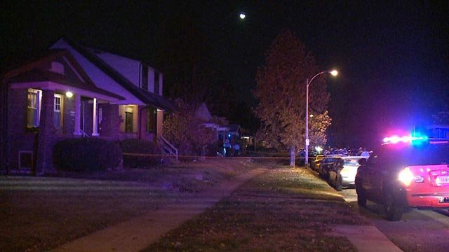 Chief: St. Louis police sergeant shot in ambush