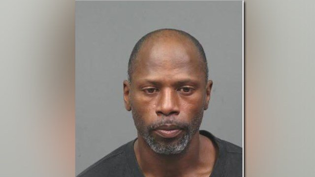 Damon Hunter is charged with receiving money for services he never completed. (Credit: KMOV).