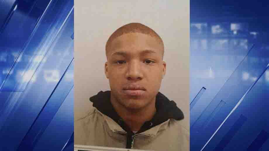 23-year-old Devon Gilkey is a person of interest in a hit-and-run (KMOV)