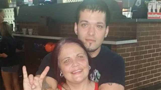 Michael Jeademann, 24, was killed Saturday night in a drunk driving crash. (Credit: Family photo)