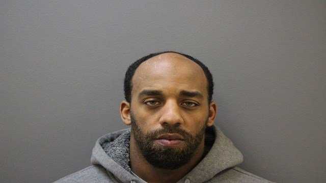 Demond D. Crosby is charged with Aggravated Battery following King's Mart incident. (Credit: Shiloh Police Department)