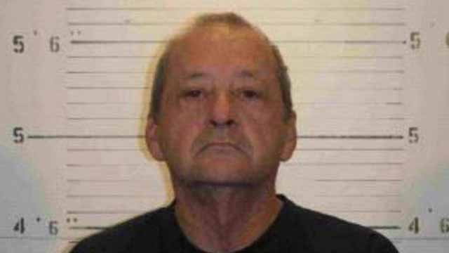 Bus driver Paul Rongey allegedly sexually assaulted a 75-year-old woman with dementia in the Metro East. Credit: KMOV