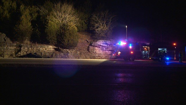 A Dittmer, Missouri woman was seriously injured in a rollover accident on Highway 30 in Jefferson County Friday morning (KMOV)