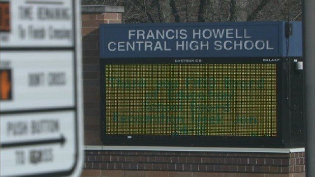 Francis Howell School District (KMOV)