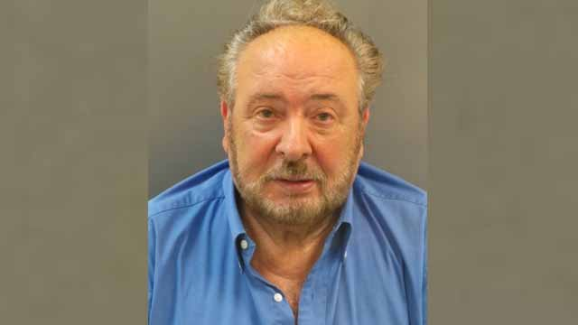 Giovanni Gabriele, owner of Giovanni's on the Hill, allegedly restrained a female security system representative to a chair, and proceeded to sexually assault her, according to court documents. Credit: SLMPD