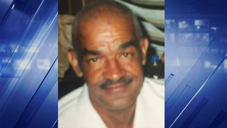Derreck McGee, 59, walked away from a home in Jennings around midnight Friday. He has dementia. Credit: Missouri Highway Patrol