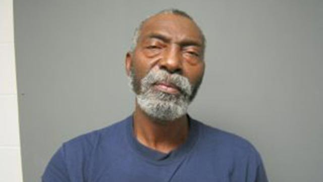 Leroy Henderson, 61, is accused of burglarizing a Fairview Heights home (Credit: Fairview Heights police)