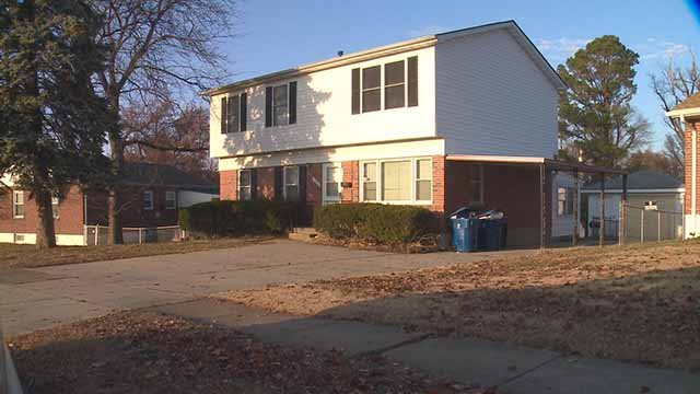 Police say home break-ins increase the holiday season. Credit: KMOV