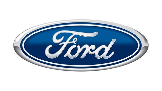 Ford logo (Credit: Ford)