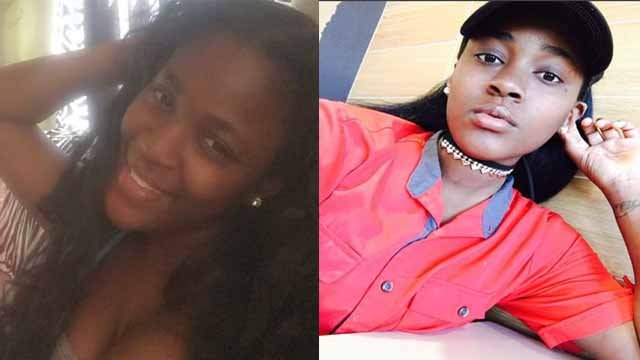 Police were looking for March'e White, who was last seen leaving her job in a black Dodge  Magnum in the 9800 block of Manchester in St. Louis County Thursday night before being found safe on Friday. Credit  St. Louis Co Police