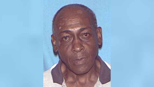 74-year-old Frank Jones was last seen at his house in Pagedale, Mo.(Credit: Pagedale Police Department)