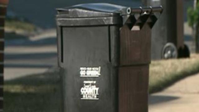 A St. Louis County trash bin (Credit: KMOV)