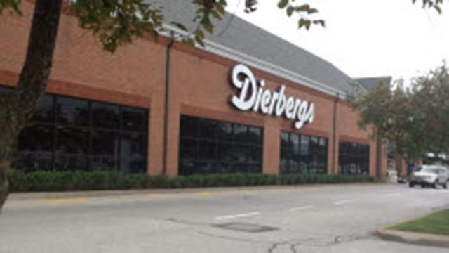 Dierbergs at the Four Seasons Center in Chesterfield (Credit: Dierbergs)